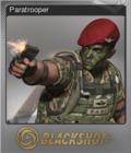 BlackShot Mercenary Warfare FPS Foil 6