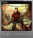 Blade Symphony Foil 8