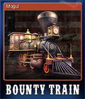 Bounty Train Card 6