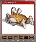 Cortex Command Foil 5