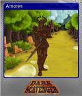 Dark Scavenger Foil 6