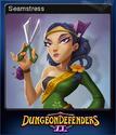 Dungeon Defenders II Card 13