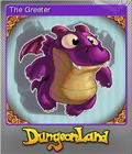 Dungeonland Foil 1