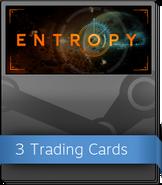 Entropy Booster