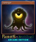 Fairies vs. Darklings Arcane Edition Card 3