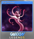 Galcon Legends Foil 4