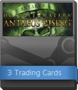 Hostile Waters Antaeus Rising Booster Pack