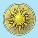 MOAI Build Your Dream Badge 5