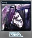 Master Reboot Foil 08