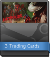 Metrocide Booster Pack