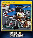 MiniDrivers Card 9