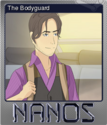 NANOS Foil 4