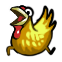 Nekro Emoticon Chokeychicken