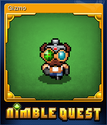 Nimble Quest Card 06