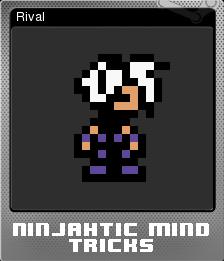 Ninjahtic Mind Tricks Foil 2