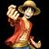 One Piece Pirate Warriors 3 Emoticon MonkeyDLuffy
