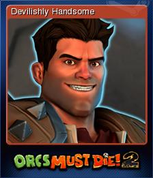 Orcs Must Die! 2 Card 8