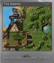 Realms of Arkania 3 Foil 5