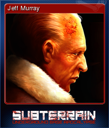 Subterrain Card 3