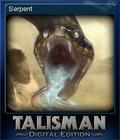 Talisman Digital Edition Card 5