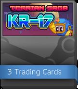 Terrian Saga KR-17 Booster