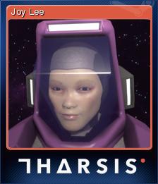 Tharsis Card 4