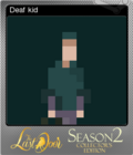 The Last Door Season 2 - Collector's Edition Foil 5