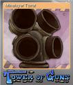 Tower of Guns Foil 4