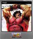 Ultra Street Fighter IV Foil 06