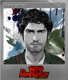 1979 Revolution Black Friday Foil 9