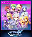 Acceleration of Suguri X-Edition Card 5