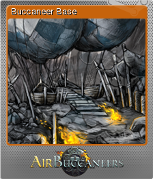 AirBuccaneers Foil 3