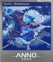Anno 2205 Foil 2