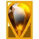 Arclight Cascade Badge 2