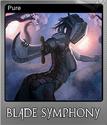 Blade Symphony Foil 6