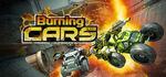 Burning Cars Logo