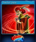 Cannon Brawl Card 4