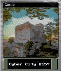 Cyber City 2157 The Visual Novel Foil 06
