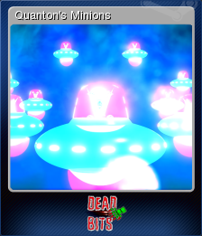 Dead Bits Card 4