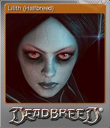 Deadbreed Foil 8