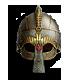 Din's Curse Badge 3