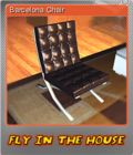 Fly in the House Foil 1