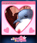 Hatoful Boyfriend Card 5