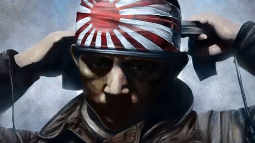 Hearts of Iron III Artwork 7