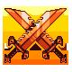 Hero Siege Badge Foil v3