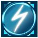 Heroines Quest The Herald of Ragnarok Badge 4