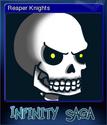 Infinity Saga Card 5