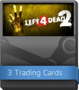 Left 4 Dead 2 Booster Pack