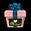 Mabinogi Emoticon giftbox