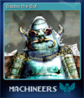 Machineers - Episode 1 Tivoli Town Card 5